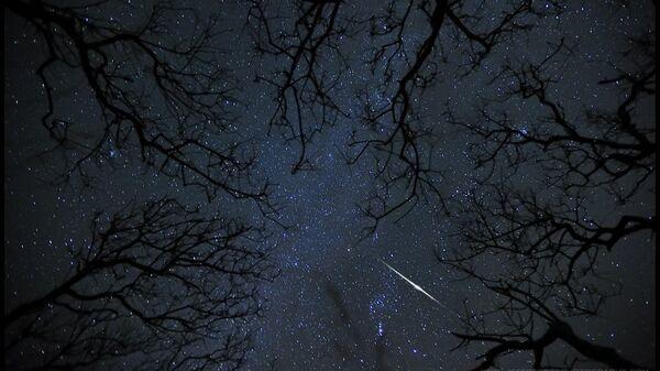Метеор . Архивное фото