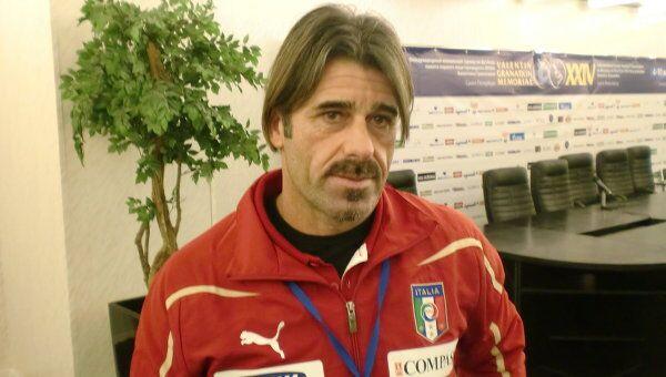Альбериго Эвани
