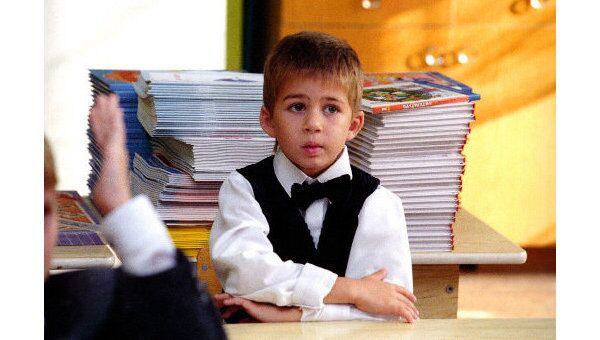 Москве не хватает денег для перевода начальных школ на новый стандарт
