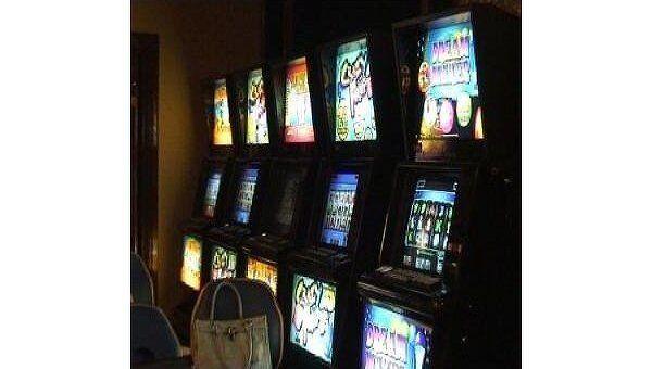Игровой автомат онлайн одиссей