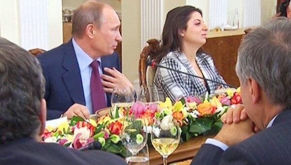 Путин усомнился в желании Лиги избирателей дискутировать с властью