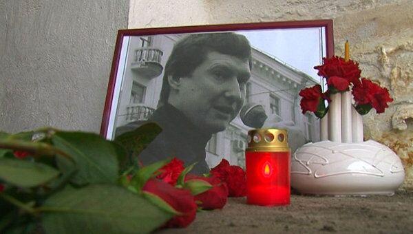 Убийство Маркелова и Бабуровой. Три года спустя