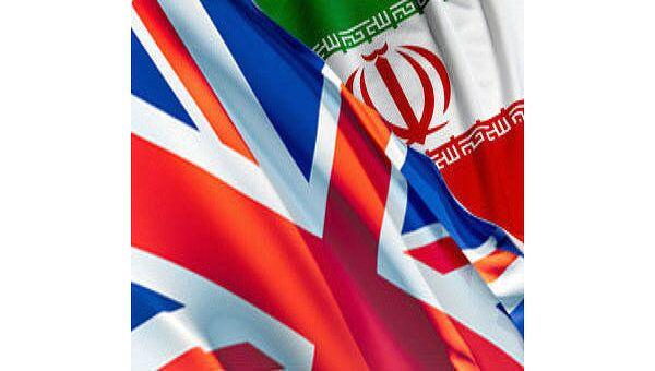 Лондон отвергает любые обвинения в причастности к теракту в Иране