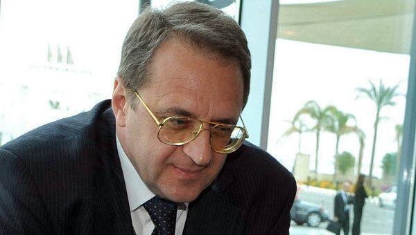 Михаил Богданов. Архив