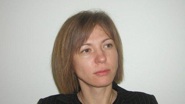 Руководитель магистерской программы НИУ ВШЭ Измерения в психологии и образовании Юлия Тюменева