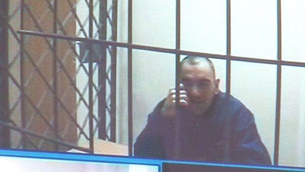 Обвиняемому в убийстве Свиридова смягчили приговор. Видео из зала суда