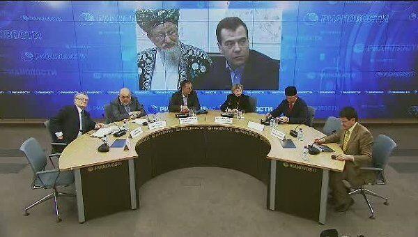 Межнациональные и межконфессиональные вызовы России