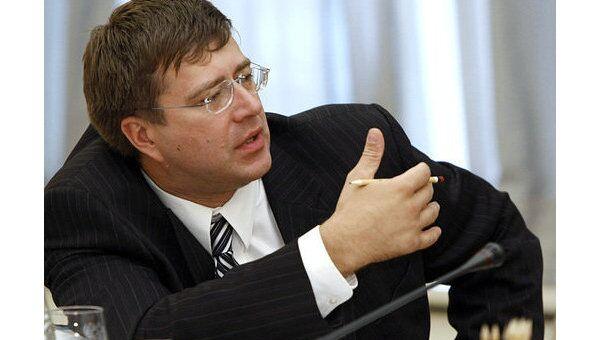 Министр юстиции РФ Александр Коновалов не исключает привлечения гражданских врачей к работе в СИЗО