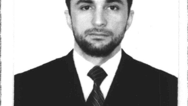 Боевик Муталиев Джамалейл (Адам)