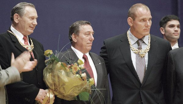 Рафаэль Мартинетти