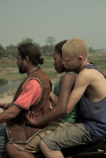 Кадр из фильма Мятежница (Rebelle)