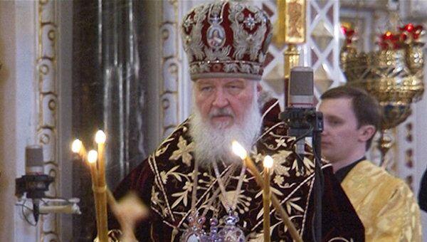 Прихожане рассказали, как оценивают работу патриарха Кирилла