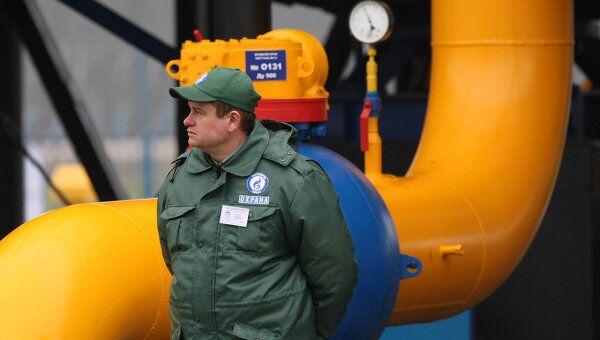Счетная палата РФ не ожидает новой газовой войны с Украиной