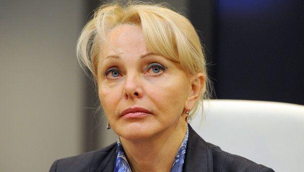 Генеральный директор компании Ланта-тур Людмила Пучкова