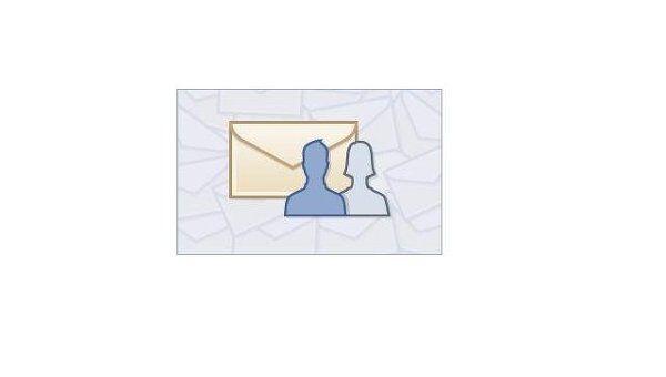 Разработчики социальной сети Facebook представили обновленную систему обмена сообщениями Facebook Messages