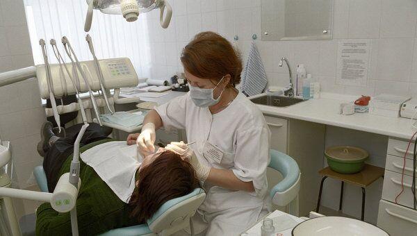 Печень человека сделали поставщиком материала для зубных пломб