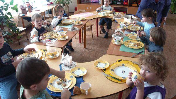 Из пяти детских садов Джанкоя стали поступать в больницу, предположительно, с пищевыми отравлениями