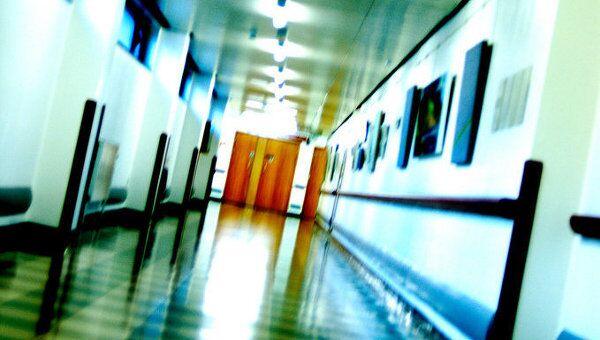 Состояние двоих пострадавших при пожаре в наркодиспансере тяжелое