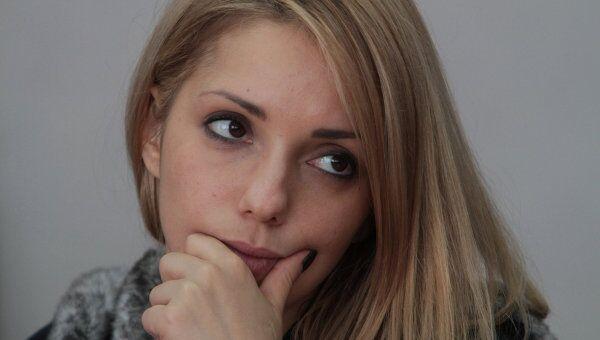 Евгения Тимошенко. Архив