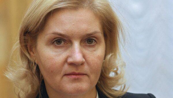 Ольга Голодец. Архив