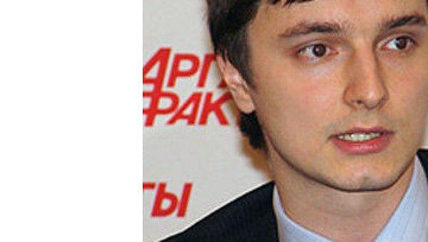 Алексей Рогозин. Архив