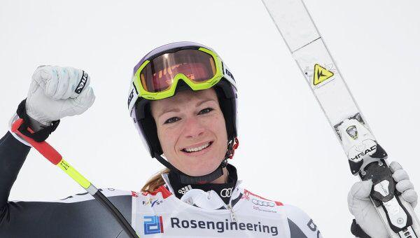Мария Хефль-Риш