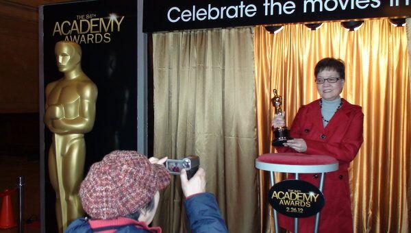 Оскары на Центральном вокзале Нью-Йорка