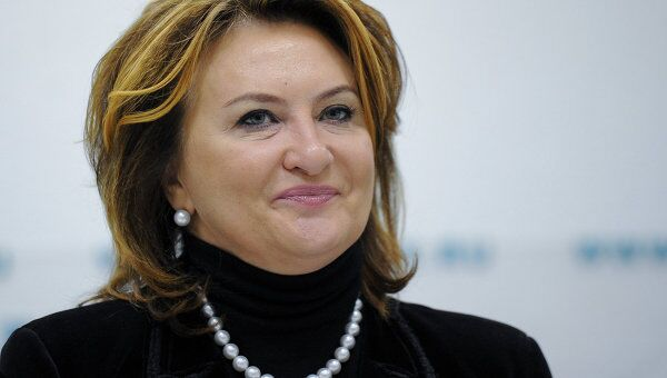 Елена Скрынник. Архив