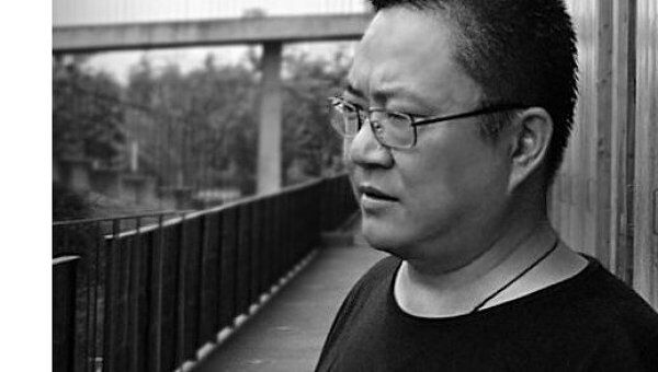 Китайский архитектор Ван Шу (Wang Shu)