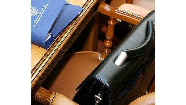 В рейтинге уходящих министров главы министерств состязались в ключевых параметрах - эффективности, влиятельности, популярности