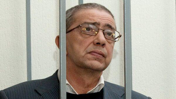 Томский областной суд приговорил бывшего мэра к 12 годам колонии строго режима