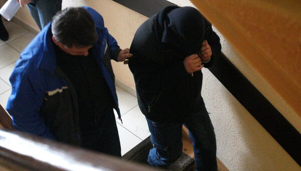 Арестован О.Прохоренков, второй фигурант дела о гибели подростка