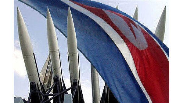 КНДР ответит военными действиями на попытки изолировать ее - заявление