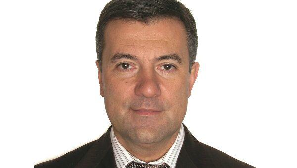 Глава министерства экологии и природопользования Подмосковья Михаил Воронцов