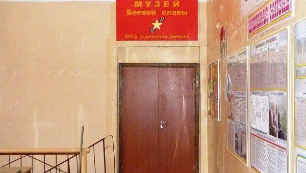 Веб-камеры на местах боевой славы: подготовка к выборам в нижегородской школе