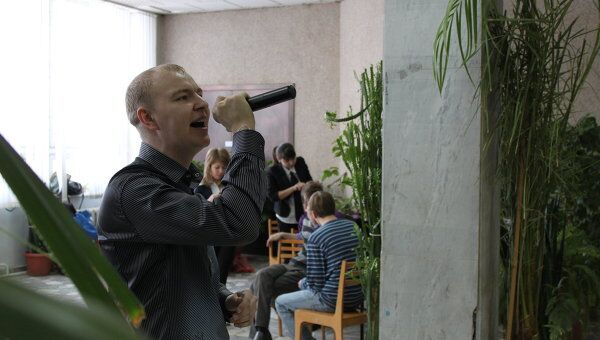 Избирательный участок в Набережных Челнах