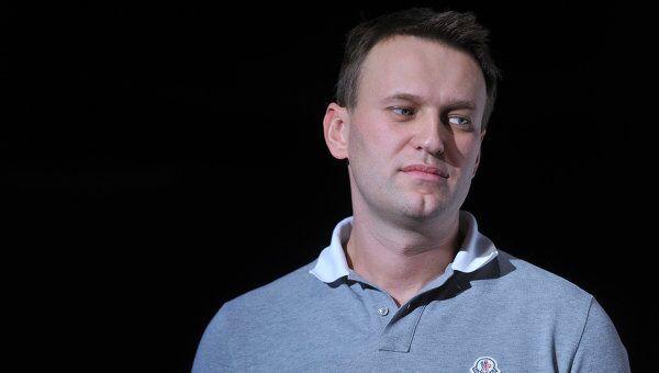 Работа Информационного центра проекта А. Навального РосВыборы