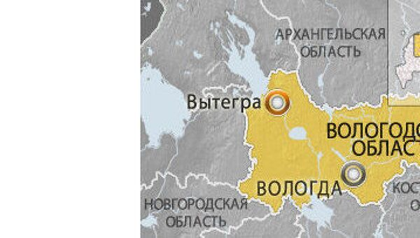В Вологодской области ищут пропавшего пятилетнего мальчика