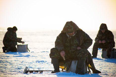 Рыбалка Петербург советы