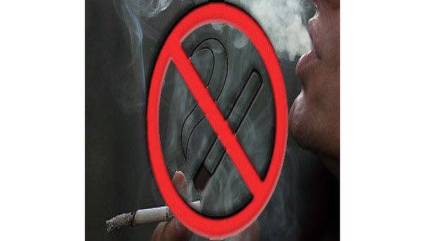 Британец пытается бросить курить на необитаемом острове