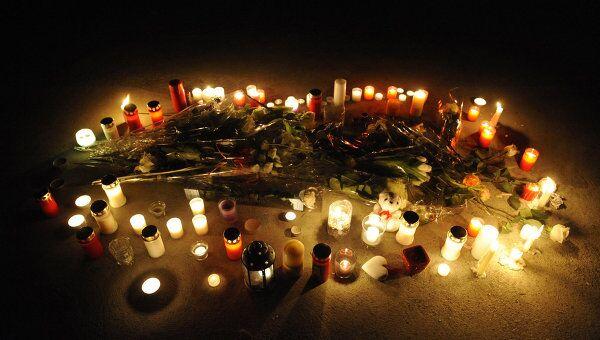 В Швейцарии разбился автобус с туристами, погибли 22 ребенка
