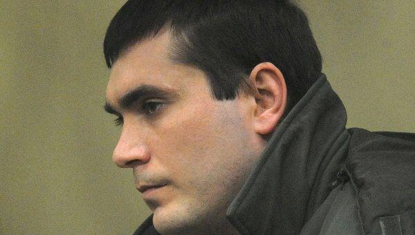 Первые слушания по делу Вячеслава Рябцева в Краснодаре
