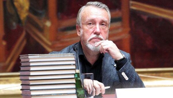 Директор Русского музея Владимир Гусев