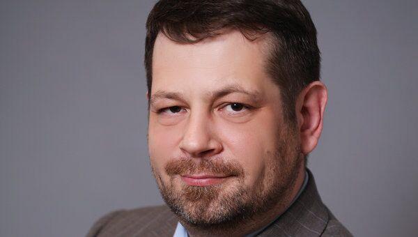 И.о. председателя правления банка «Траст» Федор Поспелов