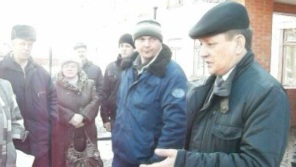 Жители Балезино почти криком требуют у главы района вывезти химотходы