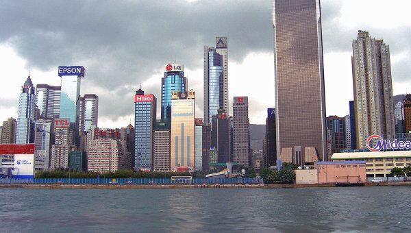 Гонконг. Архив