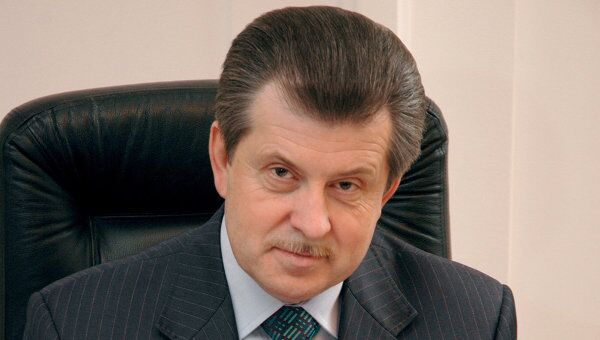 Губернатор Ярославской области Сергей Вахруков