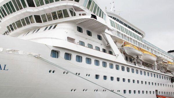 Круиз по маршруту «Титаника»