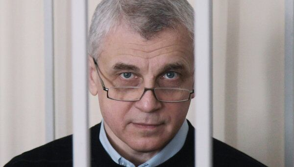 Валерий Иващенко. Архивное фото