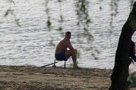 Краснодар погода лето